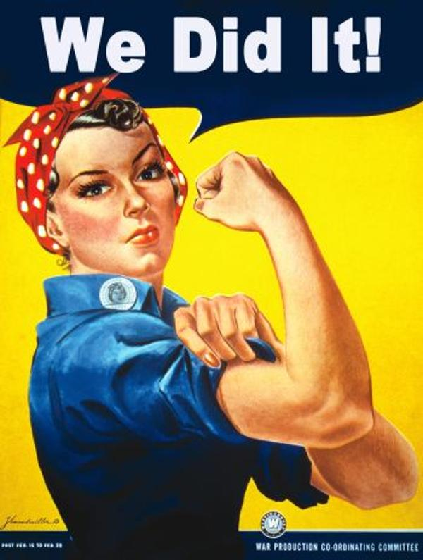 Women's History Day: Women of Invention- Focus on Food at Patchogue-Medford Library