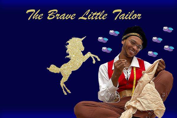 The Brave Little Tailor at Galli Theater