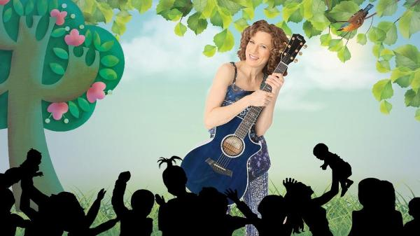 Father's Day Concert at Laurie Berkner