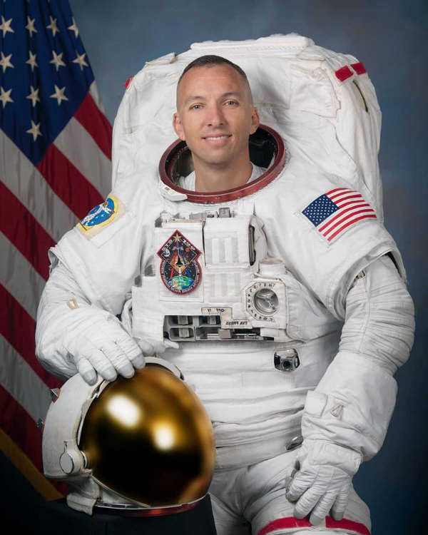 The Montauk Observatory and Guild Hall present 'My Life as an Astronaut' at Guild Hall