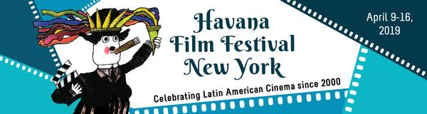 Havana Film Festival New York at AMC Loews 34th Street
