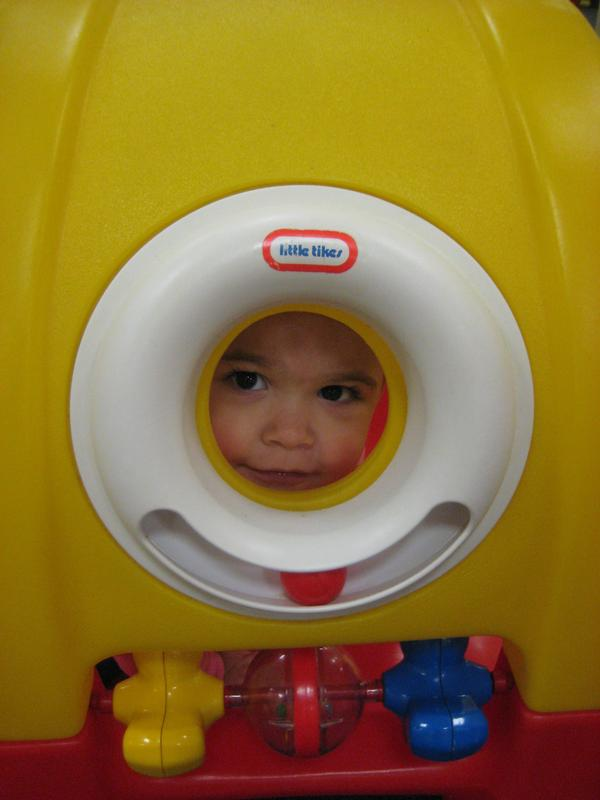 Anyone and Me: Infant & Toddler Classes at M.A.T.S.S. Kids' Gym - Syosset
