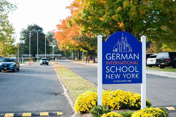 GISNY Campus Open House at German International School New York
