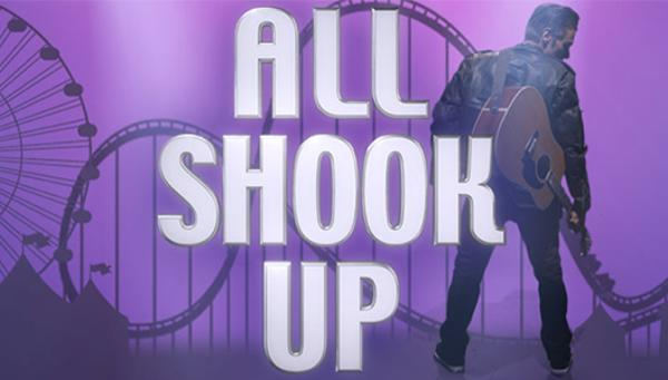 CANCELED All Shook Up at The Madison Theatre at Molloy College
