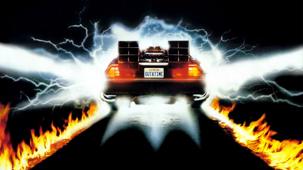 Movie: 'Back to the Future' at Levittown Public Library