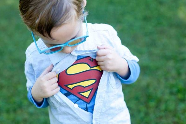 The Super Hero Within: A Halloween Event for Kids & Adults at Kadampa Meditation Center Long Island
