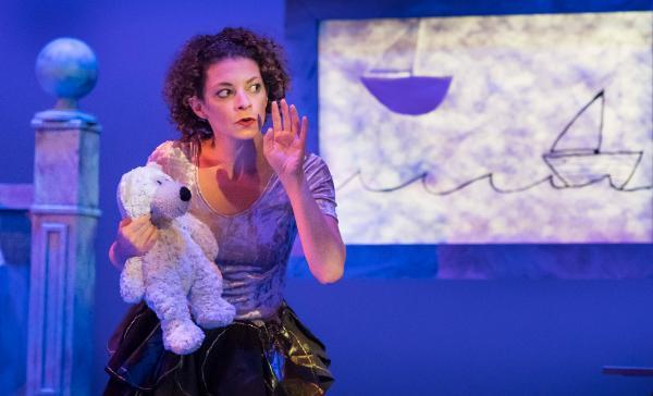 Spellbound Theatre presents 'Wink' at Long Island Children's Museum