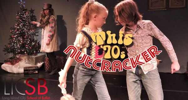 'This '70s Nutcracker' at Queens Theatre