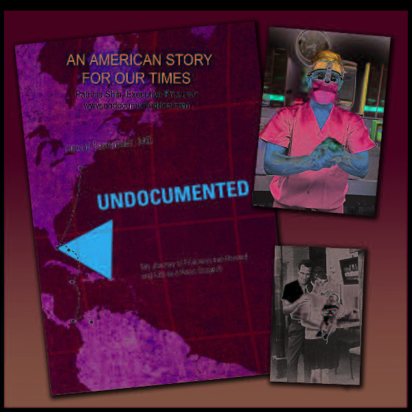 UNDOCUMENTED at Landmark on Main Street