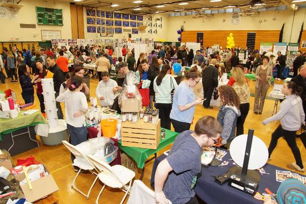 Farmingdale Community Summit Expo and Health Fair at Farmingdale High School