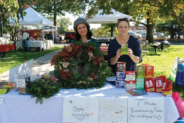 The Waldorf School of Garden City Fall Fair at The Waldorf School of Garden City