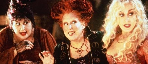 'Hocus Pocus' at Museum of the Moving Image