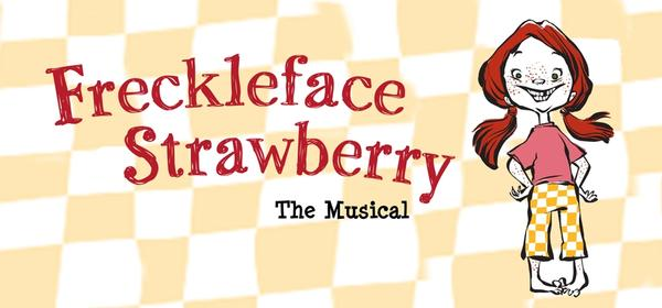 'Freckleface Strawberry the Musical' at John W. Engeman Theater at Northport
