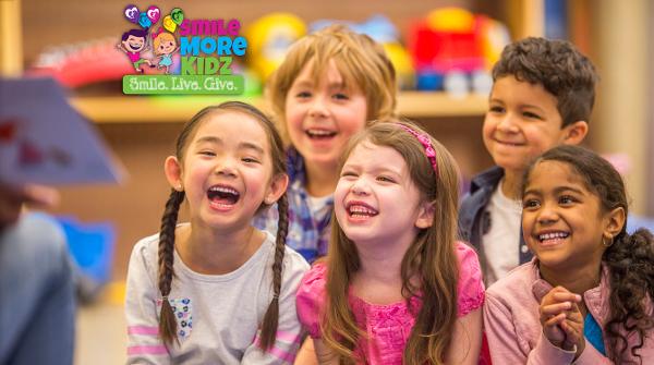 Back2School Toddler Saturday at Smile More Dentistry