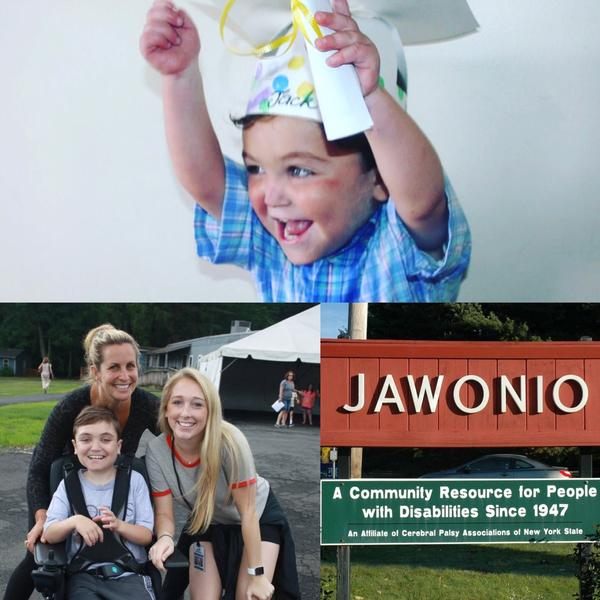 2nd Annual Jawonio Hometown Heroes Bowlathon at New City Bowl and Batting Cages