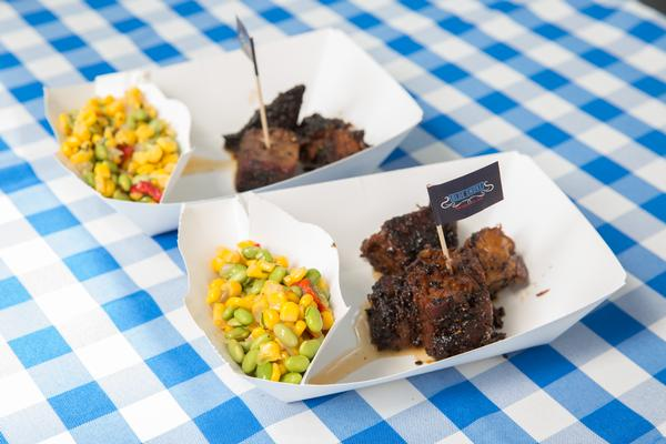 Big Apple Barbecue Block Party at Madison Square Park