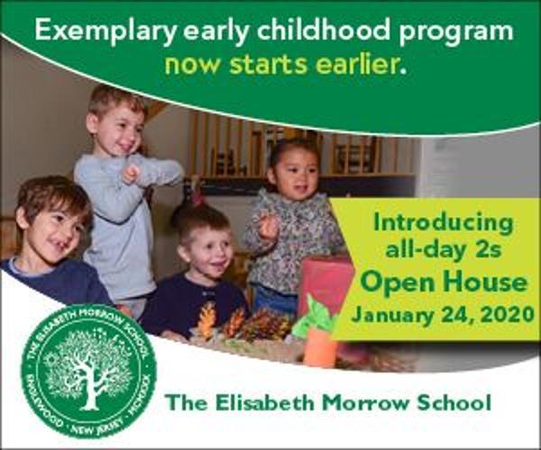 Open House at The Elisabeth Morrow School