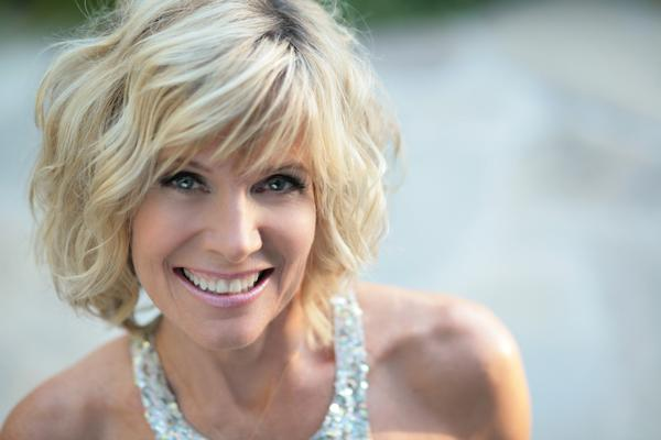 Debby Boone: 'Swing This' with The Diva Jazz Orchestra at Queensborough Performing Arts Center