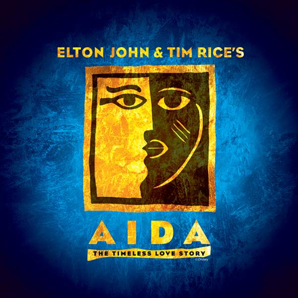 Aida at White Plains Performing Arts Center