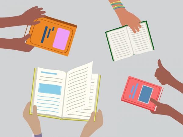 YA Book Club: Watch Us Rise, by Renee Watson & Ellen Hagan at Brooklyn Public Library - Mill Basin
