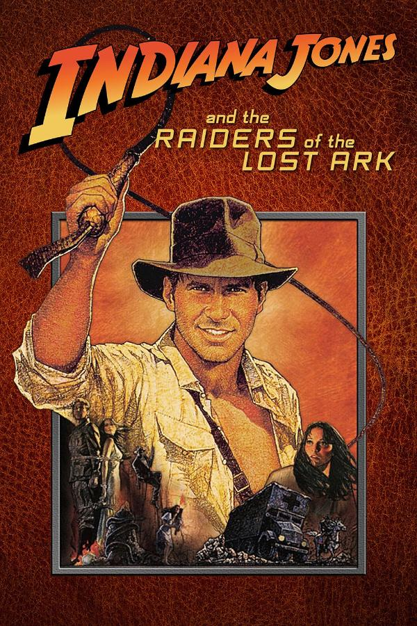 Raiders of the Lost Ark: Sunday Family Matinee Series at Bedford Playhouse