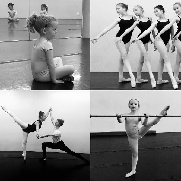 Free Trial Classes at Long Island City School of Ballet