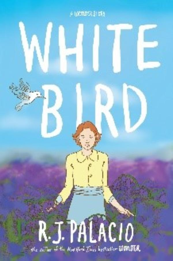 Thalia Kids' Book Club: R.J. Palacio: White Bird at Symphony Space
