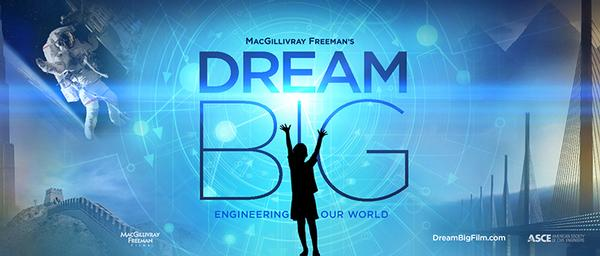 'Dream Big: Engineering Our World' at New York Hall of Science