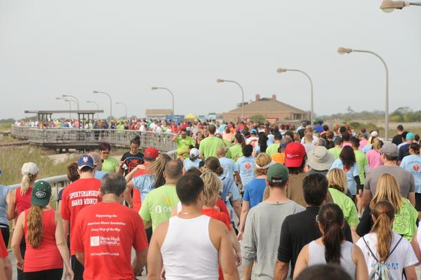 Staten Island Heart Association