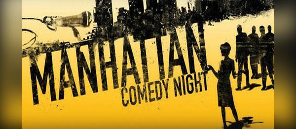 Manhattan Comedy Night at Landmark on Main Street