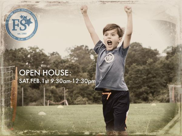 FSCamps Open House at St.Joseph's College