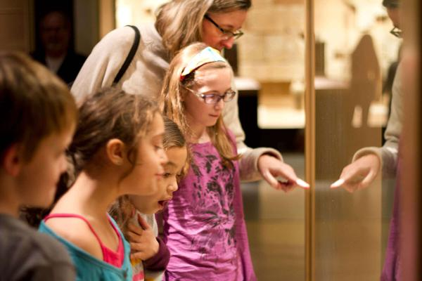 Watson Adventures' Wizard School Scavenger Hunt 2: The Museum of Magical History at American Museum of Natural History