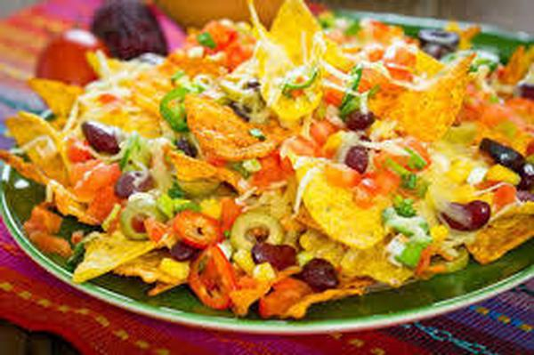 President's Week Workshops: Veggie Nachos and Baking & Decorating Cookies at The Baking Coach, Inc.