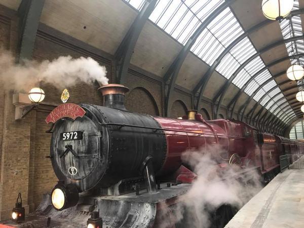 Harry Potter: A History of Magic at New-York Historical Society