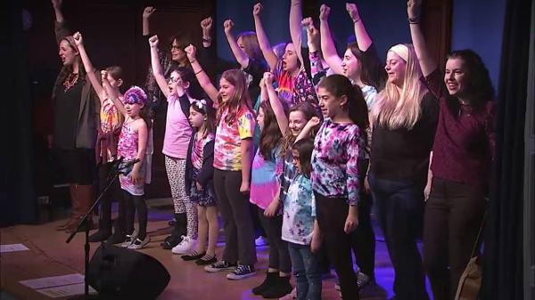 Purim Palooza Family Concert! at 92nd Street Y
