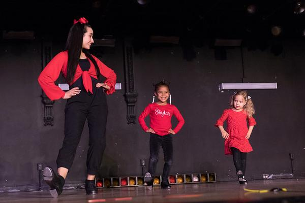 American Tap Dance Center Open House – Come Tap Dance with Us! at American Tap Dance Center
