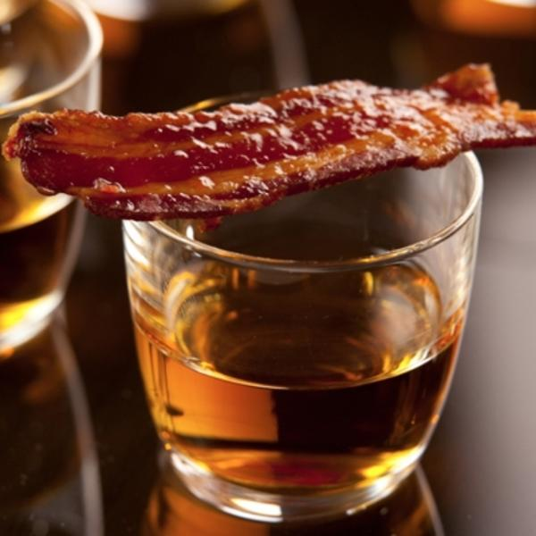 I Love Bacon, Butter, Beer and Bourbon Fest at Walt Whitman Shops