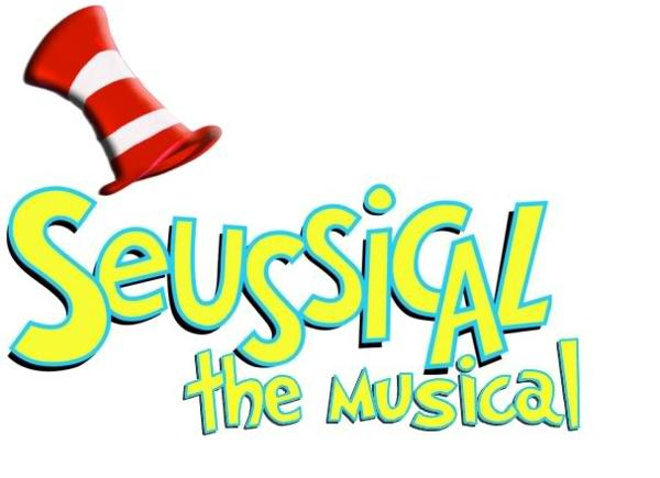 Seussical The Musical at The Play Group Theatre