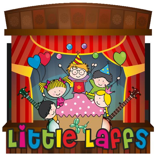March 2020 Little Laffs Show at Jalopy Theatre