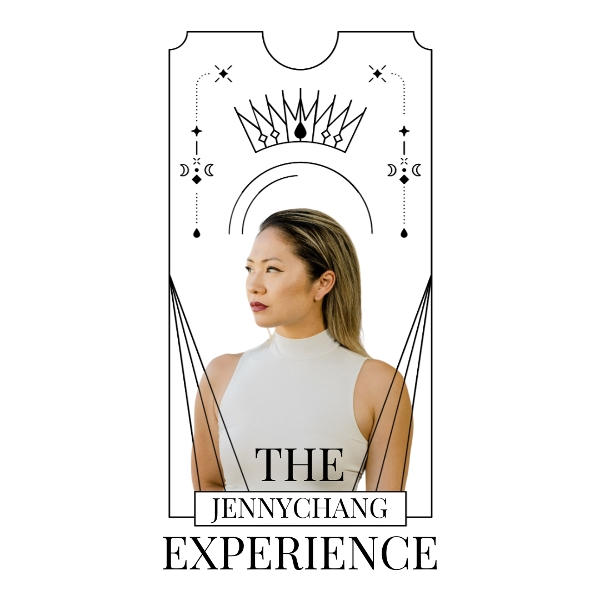 'The JennyChang Experience' Podcast – Now Available on Spotify and Apple Podcasts at Virtual / Online Event
