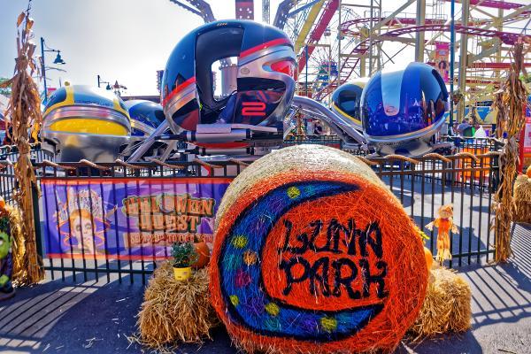 Annual Halloween Harvest at Luna Park at Luna Park