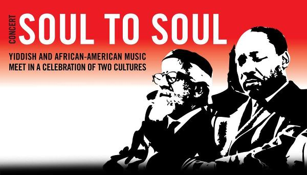 Soul to Soul at National Yiddish Theatre Folksbiene
