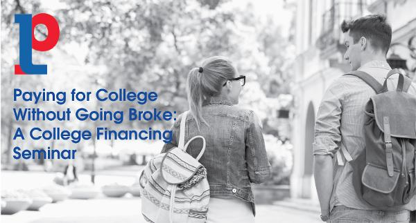 Paying for College Without Going Broke: A College Financing Seminar at Birch Wathen Lenox School