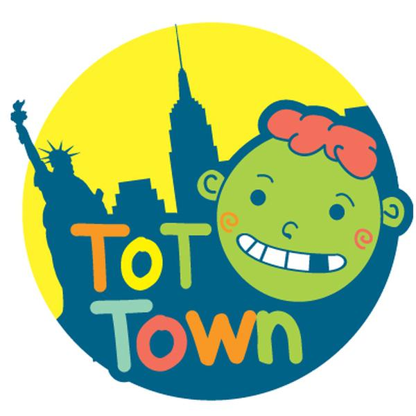 Mommy and Tot Yoga at Tot Town