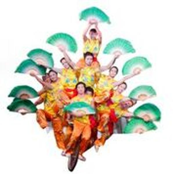 CANCELED THE PEKING ACROBATS® at Emelin Theatre