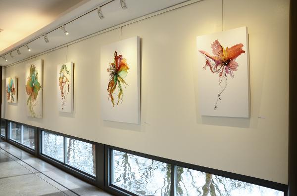 Art in the Garden: Recollections at Queens Botanical Garden