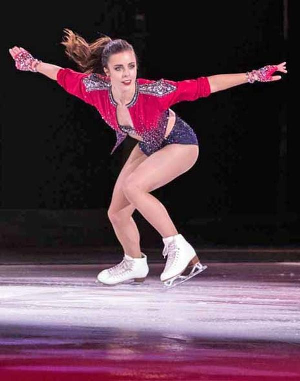 Stars on Ice at NYCB LIVE, Home of The Nassau Veterans Memorial Coliseum