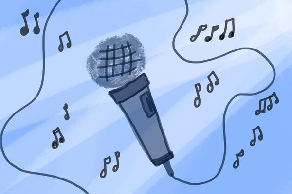 Workshop: How to Perform a Song at The Rye Arts Center
