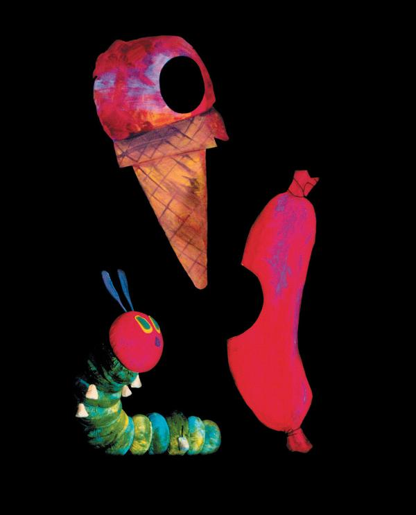 The Very Hungry Caterpillar & Other Eric Carle Favourites at BMCC Tribeca Performing Arts Center
