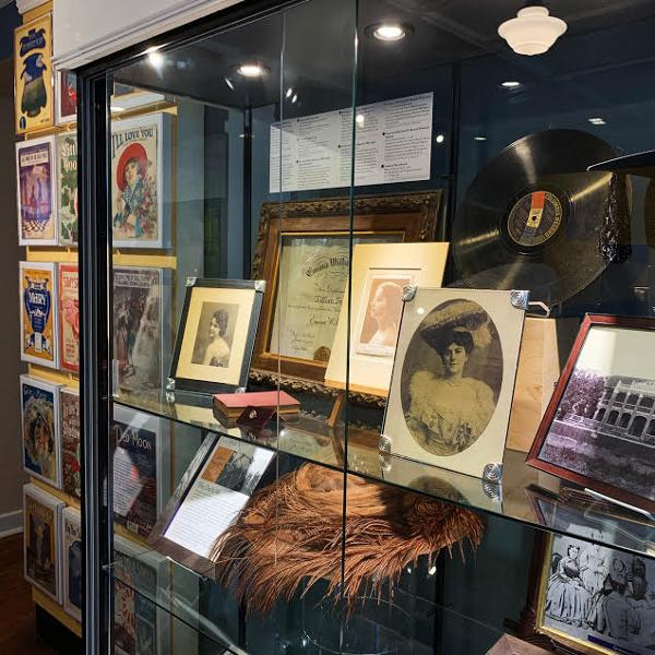 IN PERSON Orangetown Suffragist Exhibit at Orangetown Historical Museum and Archives